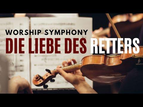 """Videoclip LIED 3 """"Die Liebe des Retters"""""""