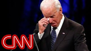 Joe Biden: I'm a Democrat and I love John McCain