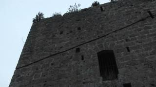 preview picture of video 'Castell de Mediona'