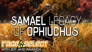 Samael Legacy of Ophiuchus - The Dojo (Let's Play)