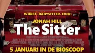 The Sitter: Red Band Trailer #2