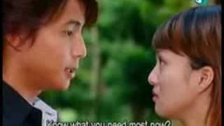 Tai Zi's Broken Heart (My Mvp Valentine)