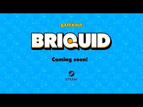 Briquid gameplay trailer thumbnail