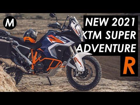 2022 KTM ADVENTURE 1290R in Olathe, Kansas - Video 1
