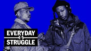 Everyday Struggle - Joey Badass Jumps In King of NYC Talk, Jay & Bey Tour, Chance Album Expectations