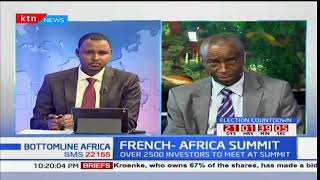 Bottomline Africa: French-Africa Summit