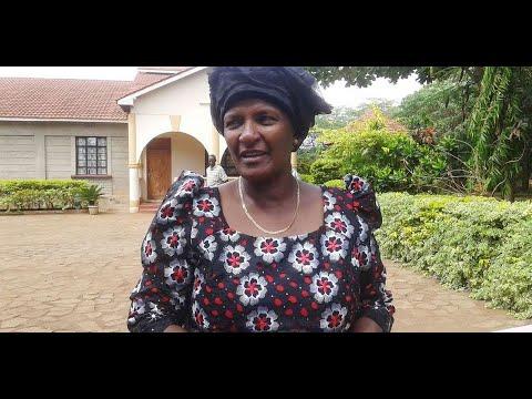 Nakuru Woman Rep Liza Chelule dismisses Infotrack report ranking her 44th out of 47