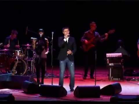Стас Пьеха - Концерт во Владимире