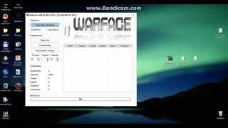 Чекер:Warface-Soft by Sft [2.9.5] - [Cracked By PC-RET]