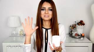 Aftershave für Frauen?! Dr. Severin im Test