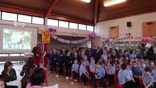 1st Class Blakestown Girl & Galway Girl 14th Feb 2020
