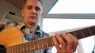 Guitarlæreren: The Minds Of 99   Ung Kniv