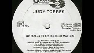 Judy Torres - No Reason To Cry La Mirage Mix + Bonus Beats