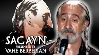 Sagayn - Vahe Berberian