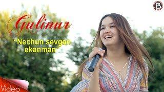 Gulinur   Nechun Sevgan Ekanman (Konsert)