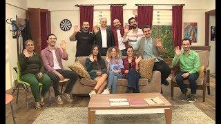 Türkmeneli TV Ekranlarında Yepyeni Bir Dizi