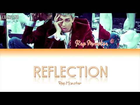 BTS Rap Monster - Reflection (Indo Sub) [ChanZLsub]
