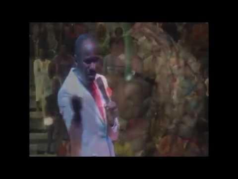 Apostle  ( Prof) Johnson Suleman #Holy Madness 2of2