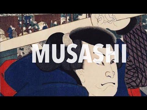 Musashi ?? | Novelona japonesa de alto estilo