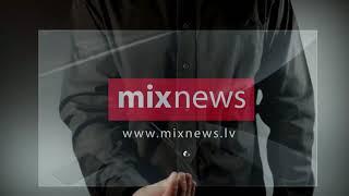 "Анитра Лестланде в программе ""Утро на Балткоме"" #MIXTV"