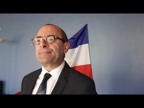 A J. Chirac