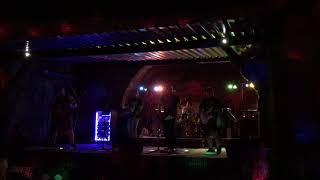 "Video The Unbroken Will - live, ""Válka"" a ""Nesmrtelný"", Del Fuego Křel"
