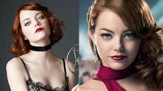 Emma Stone Biography UPDATE