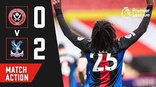 Crystal Palace 2-0 Sheffield Pekan 35