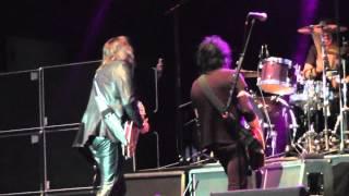 "Ace Frehley -  Deuce ""Live@Gröna Lund"""