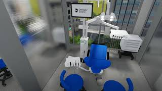 Architectural Planning Of Clinic Projects