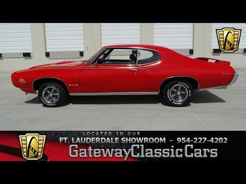 Video of '69 GTO - L5JX