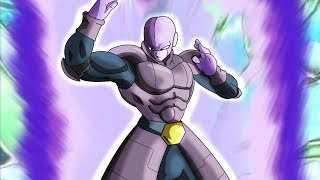 The Future of Hit (Dragon Ball Super)