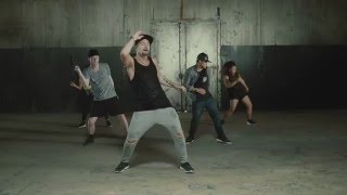 Cant make it to BODYJAM today Learn this hip hop routine with