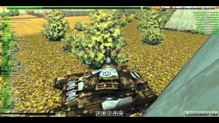 Arun24 Desert DM - Viking+Shaft M1