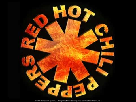 Red Hot Chili Peppers-Otherside