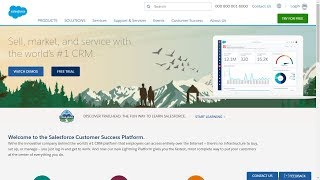 How to Learn Salesforce in easy step by step and get certified