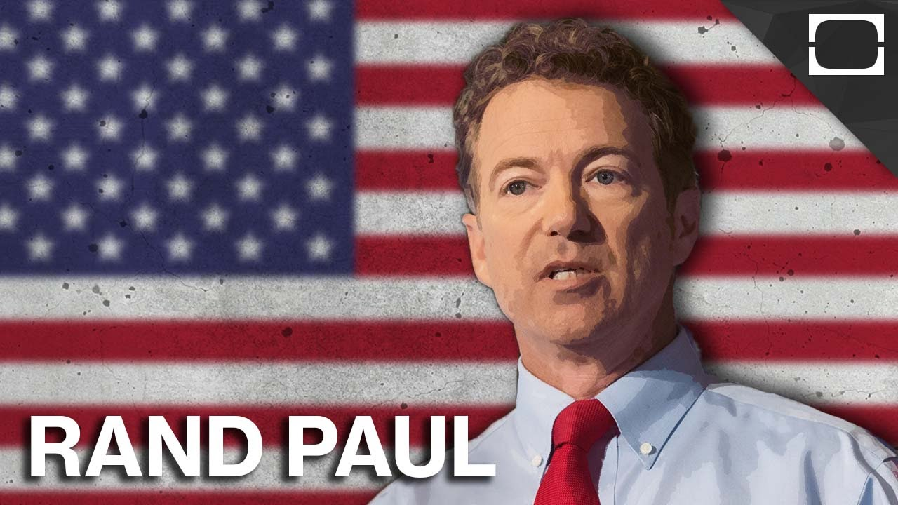 Who is Rand Paul? thumbnail