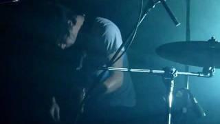 The Dodos -  Longform (live in Paris)