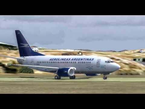 скачать симулятор самолета боинг 737 2007 - фото 5