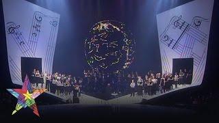 Hosanna - Royal Albert Hall | Jesus Christ Superstar