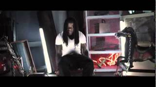 Ace Hood - Hallucinations (Official Music Video){Starvation 3/30/2012}