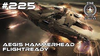 Star Citizen #225 Aegis Hammerhead - Flightready [Deutsch] [1440p]