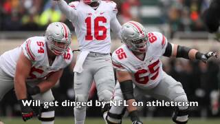 Pat Elflein in the 2017 NFL Draft: When should the Ohio State center be picked?