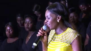 Newie - Hallelujah You Reign (Live)