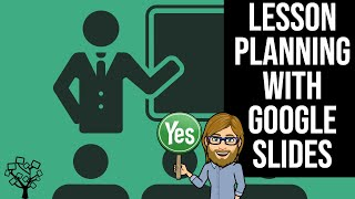 How To Use Google Slides For Lesson Plans