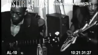 Howlin Wolf  Dust My Broom Live 1966 RARE