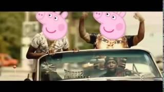 Peppa pig   my nigga