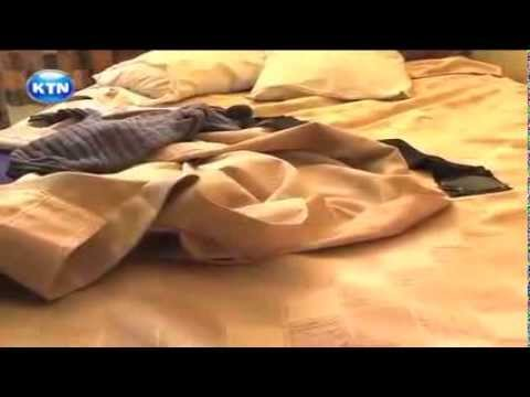 Unedited video of Pastor caught with another man's wife in a hotel room