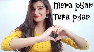 Mera Pyar Tera Pyar || Jalebi || Arijit Singh || Female cover by Swati Mishra