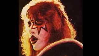 Speedin' Back to My Baby - Jason Setzer - cover -  Ace Frehley - Kiss